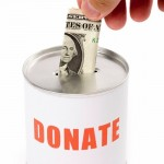 Consider a One-time Donation