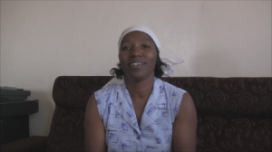 Pastor Charity Kariuki Shares Her Heart